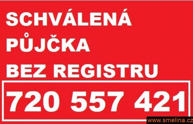 Online půjčka expres vyřízení 720557421