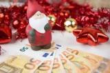 Nabídka půjčky ( Veselé Vánoce všem ) .