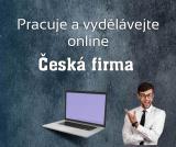 Vydělávejte on - line z pohodlí domova