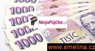 Rychlá a spolehlivá nabídka online půjčky999