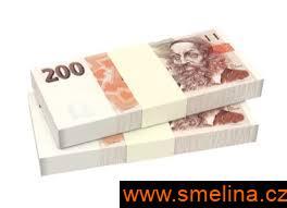 Rychlá a efektivní nabídka půjčky