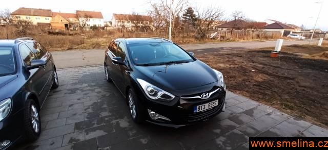 Hyundai i40 Kombi 1 , 7 CRDi - 2012
