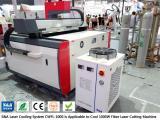 chladič vody pro vláknovou laserovou řezače