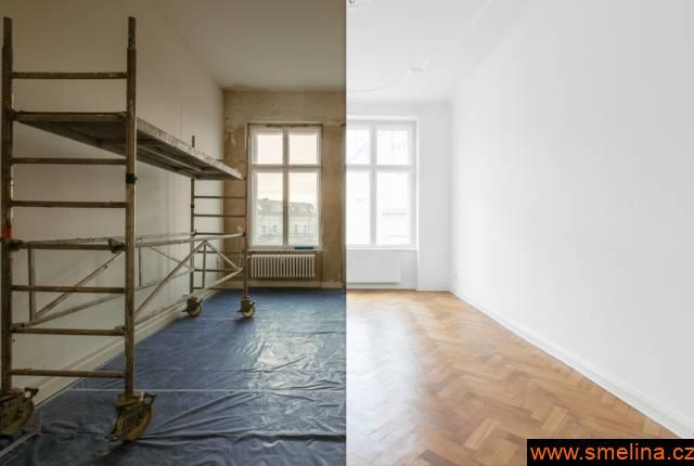 Stavební , zednické , malířské , vyklízecí práce