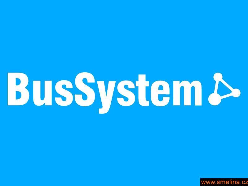 Bussystem - Profesionální systém prodeje jízdenek