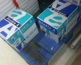 Chamex , Paperone , Xerox , papír pro kopírky A4