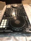 Prodám Zcela nový Pioneer DDJ - 1000 DJ ovladač p
