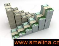*Spolehlivá a důvěryhodná finanční nabídka *