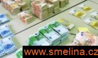 - Spolehlivá a důvěryhodná finanční nabídka