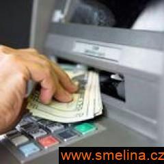 Online půjčky - pojízdná půjčovna peněz