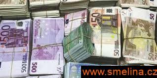 Konec špatné finanční situace