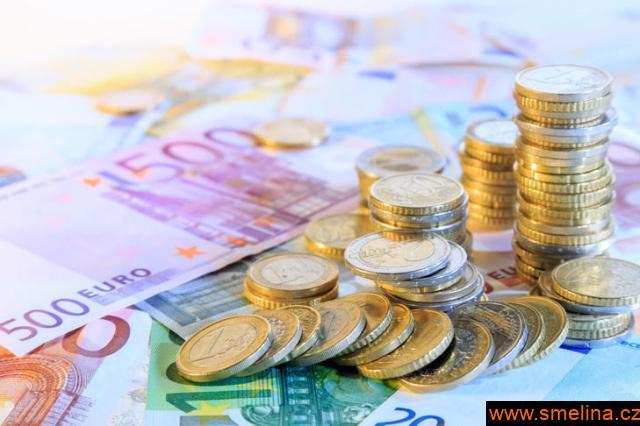 Vyjímečné peníze a reálné řešení konsolidace