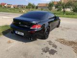 BMW 645ci M400ps