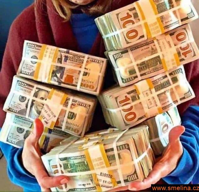 Potřebujete podnikatelskou a naléhavou půjčku pro