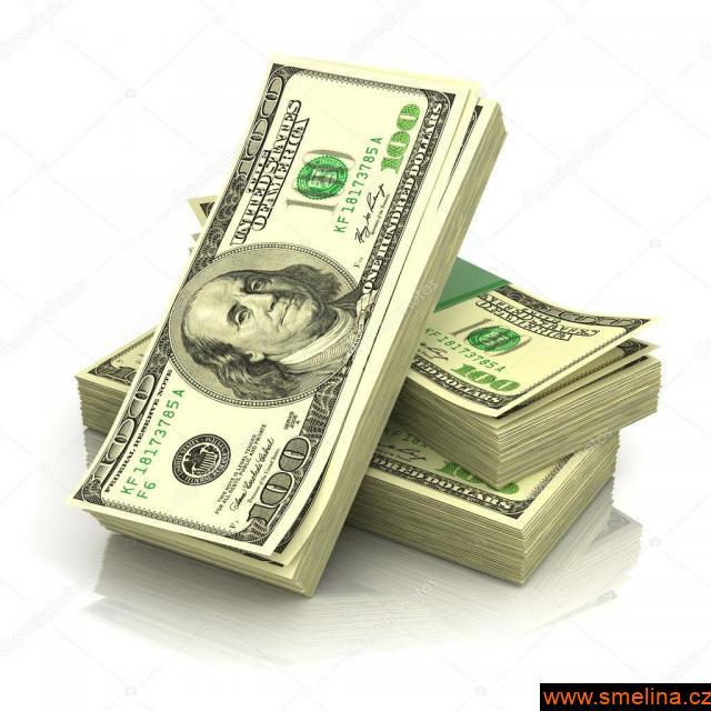 Finanční pomoc rychly