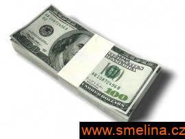 SONEBA - Půjčky pro OSVČ a firmy